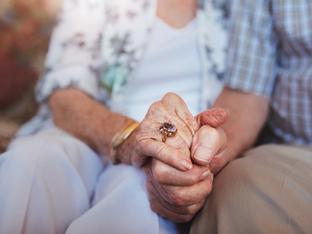 Притча: Тайната на щастливия брак