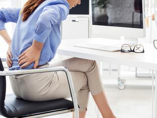 4 начина да подобрите стойката си