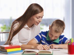 Как да направим връщането на училище след ваканцията по-лесно?