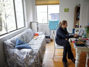 Работа от вкъщи – предимства и недостатъци