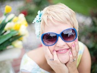 Как да се грижим правилно за слънчевите очила?