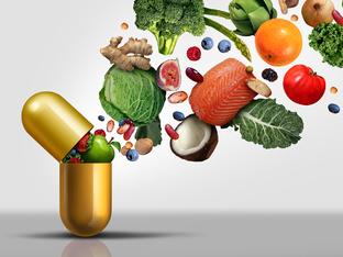 Кои са едни от най-важните антиоксиданти за кожата