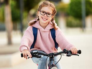 Как да научим децата на основните правила за безопасно движение на пътя?