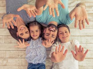 7 стъпки да сближите детето с доведения родител