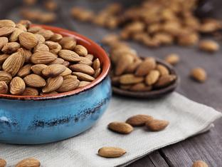 6 неподозирани ползи от бадемите