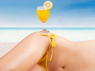 8 напитки, които топят коремните мазнини
