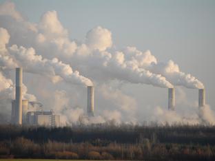 Как да се предпазим от мръсния въздух в градовете?