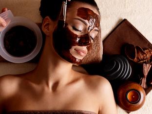 Шоколадова грижа за млада кожа