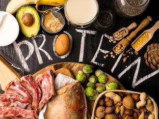 5 протеина за зимата, подходящи за диета