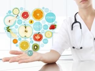 Важни хранителни елементи за жени след 30
