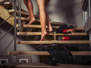 Защо женените мъже са серийни прелюбодейци?