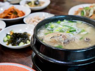 Пилешка супа с целина и праз