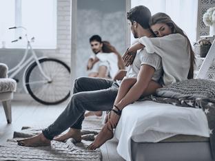 6 ясни знака, че партньорът ви манипулира