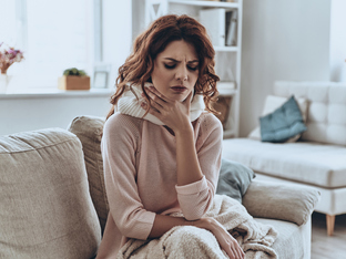 Скрити коварни симптоми на мононуклеоза