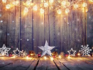 Коледни пожелания за добри приятели