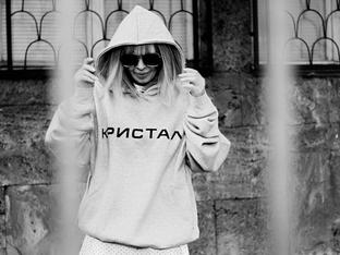 Лили Иванова хареса дрехите на новата марка на Мартен Роберто