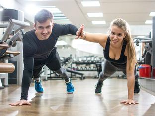 Редовната физическа активност спомага за баланса на хормоните