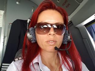Командир Косева успя да приземи самолет в Лондон насред буря