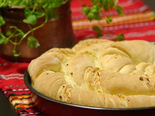 Традиционни постни ястия за Бъдни вечер