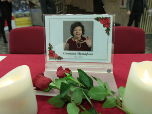 Прощаваме се с голямата и неповторима Стоянка Мутафова