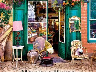 """""""Магазинчето за антики и вълшебства"""""""