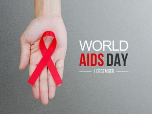 Знаете ли, че... Човек не може да се зарази с ХИВ чрез ръкостискане?