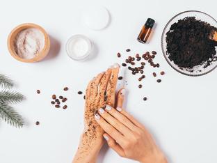 4 домашни пилинга за красива кожа на ръцете