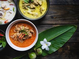 Топ 5 на най-вкусните кухни в света: Тайланд