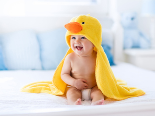 Невероятни факти за бебетата, родени през септември