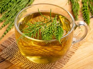 Чайове диуретици, които помагат за елиминиране на водно тегло