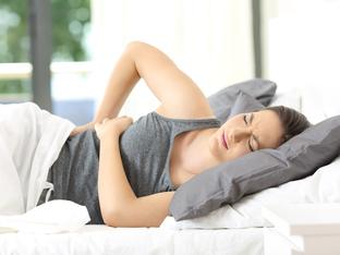 Какво се случва с тялото, когато спите на стар матрак?