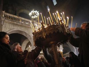 22 декември – Света Анастасия