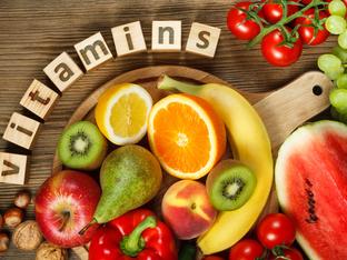Витамини, помагащи срещу депресия и лошо настроение