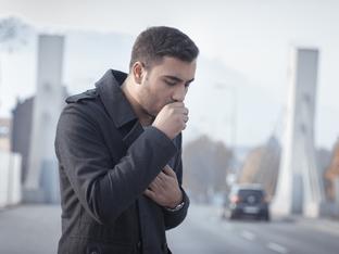 6 признака, че дишате замърсен въздух