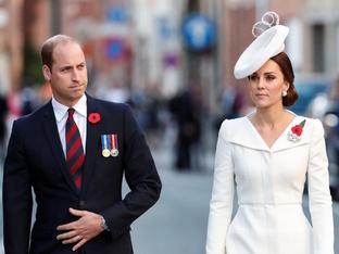 Уилям и Кейт ще имат близнаци