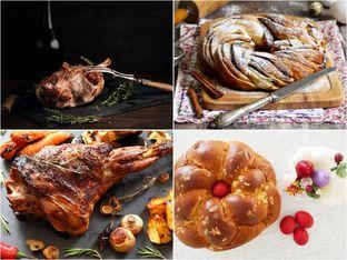 Рецепти за трапезата на Великден