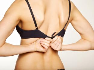 Какво се случва в тялото, ако не носите сутиен всеки ден?