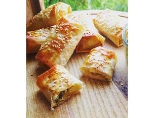 Банички с картофи и сирене