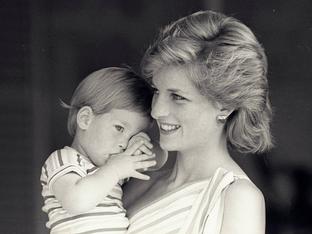 20 трогателни цитата на Уилям и Хари за принцеса Даяна