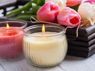 4 ползи за здравето от ароматерапевтичните свещи