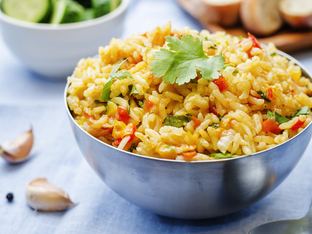 Ориз по испански