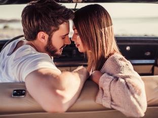 Целувки, които са любими на мъжете