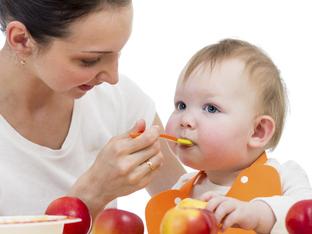 Чудесни рецепти за бебешки пюрета
