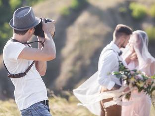 Знаци, че бракът няма да издържи, според сватбените фотографи