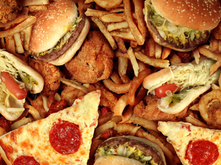 4 причини да не консумирате мазни храни