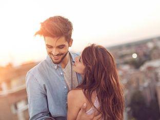 """7 неща, които да кажете на партньора вместо """"обичам те"""""""