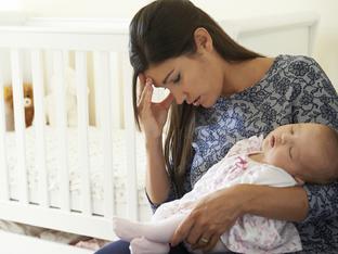 Грешки, които прави всяка жена, когато става майка за първи път