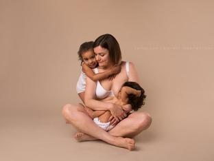 Красотата на бременността и раждането (галерия)