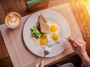6 причини защо да закусвате яйца