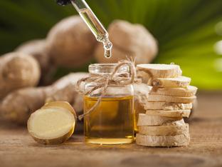 5 невероятно полезни употреби на маслото от джинджифил